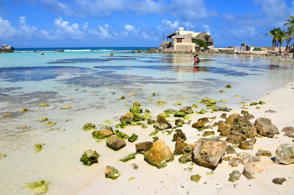 Playa Norte / Mexiko