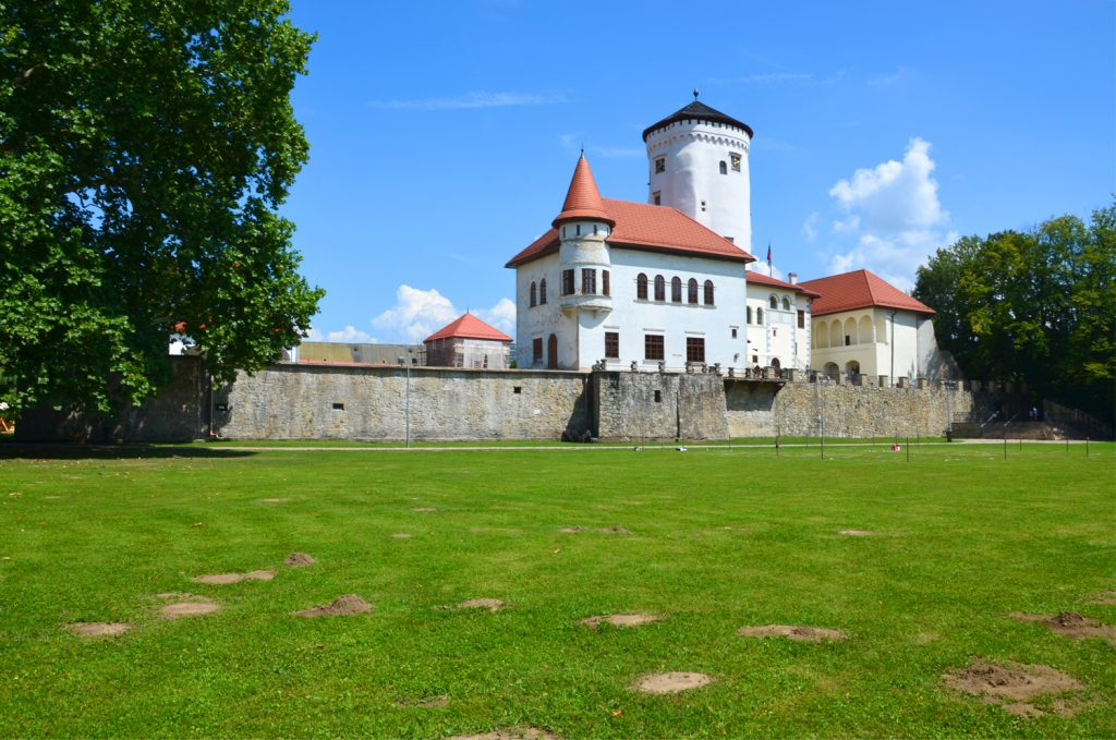 Žilinský kraj - Budatín