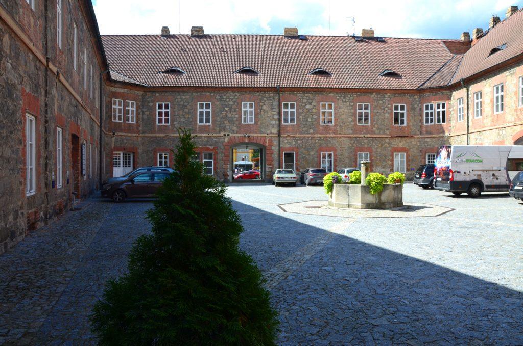 Výlet Južné Čechy