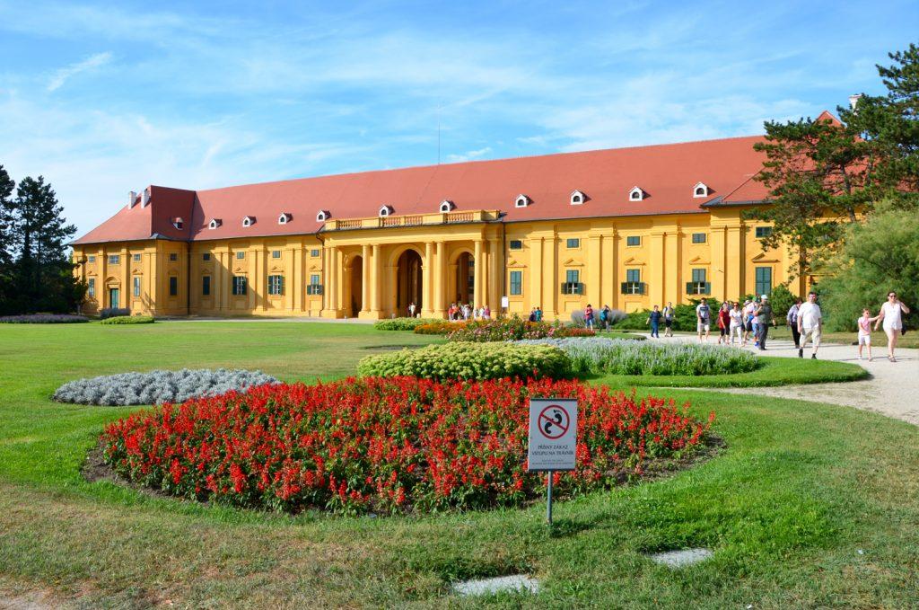 Výlet Morava
