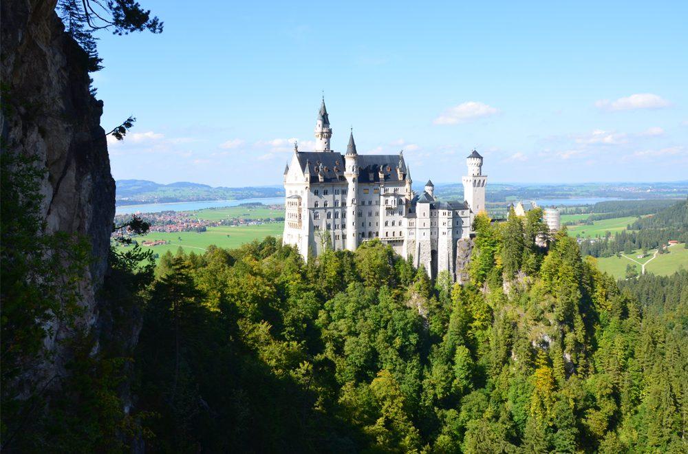 Výlet Nemecko