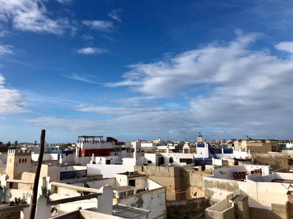 Čo vidieť v Maroku