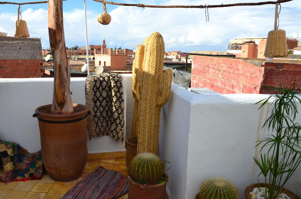 Maroko zhora