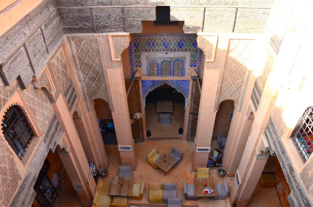 Výlet Maroko
