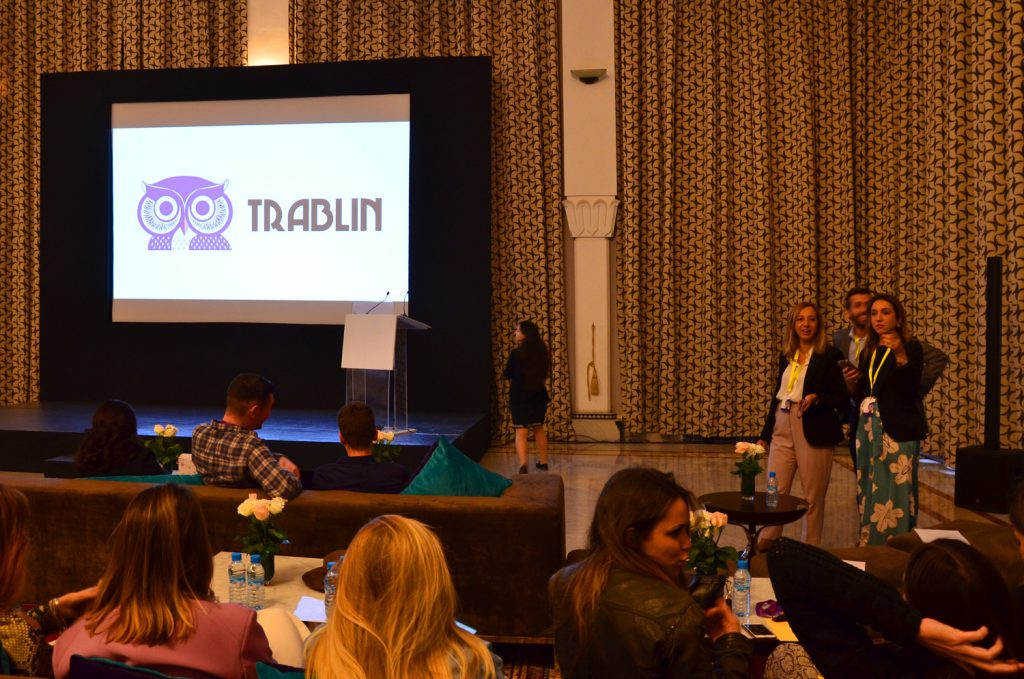 Konferencia Trablin