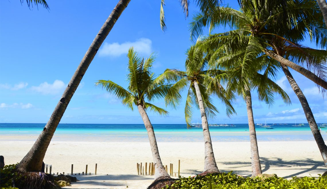 Boracay Island – 3 + 1 Beaches we have visited