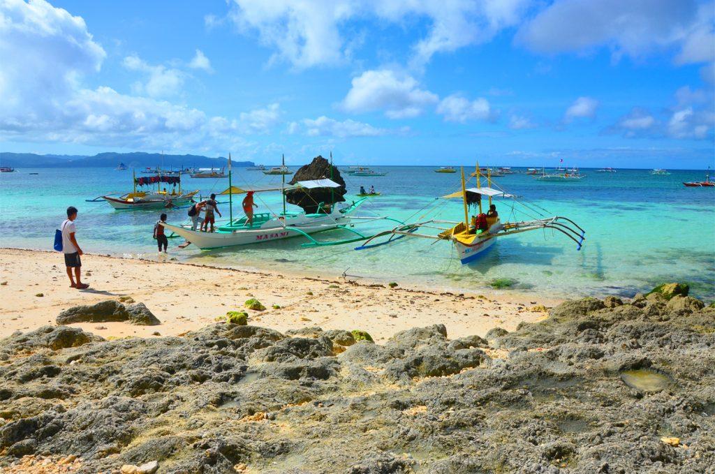 Boracay výlet