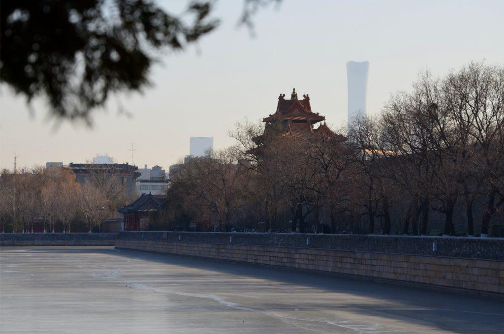 Peking - zakázané mesto