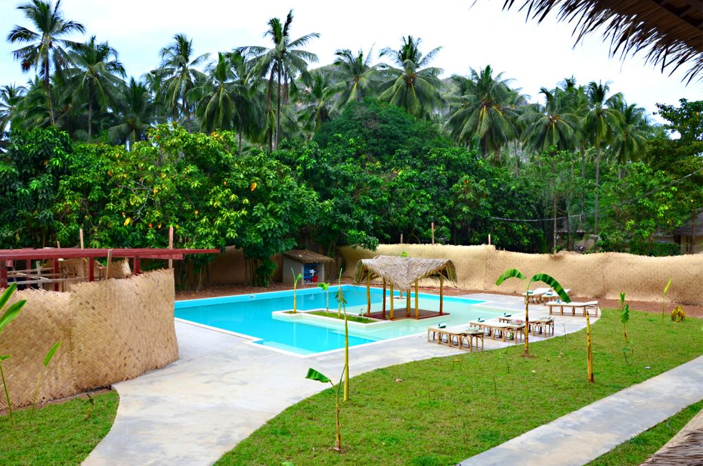 Hotel - Moringa Resort