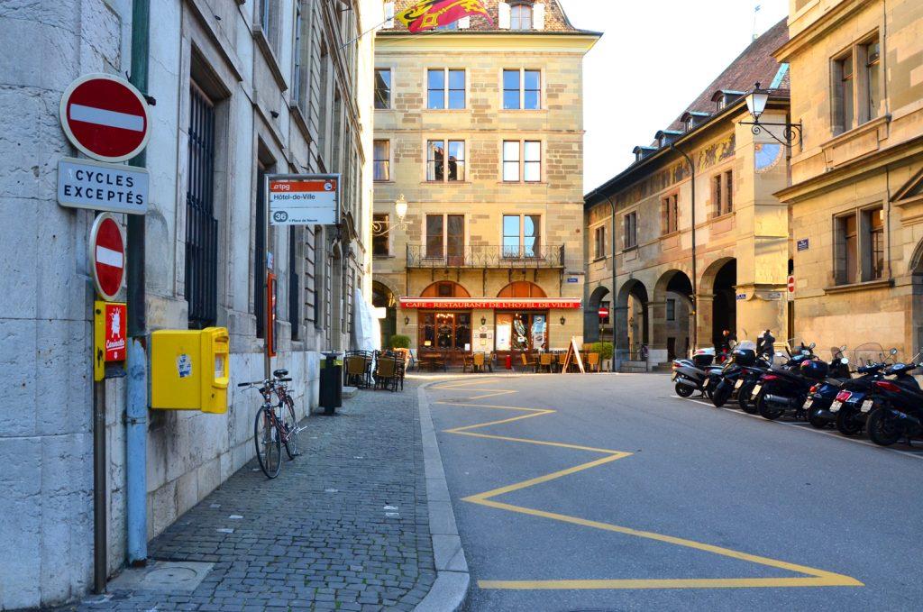 Ženeva