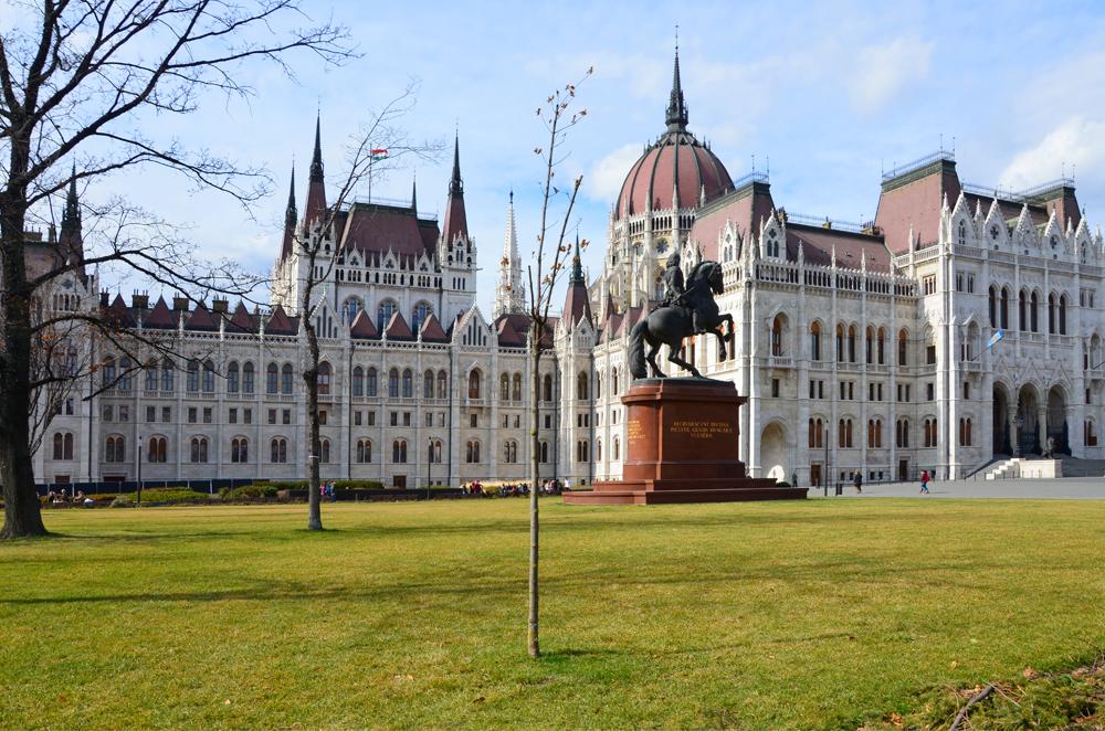 Výlet Maďarsko