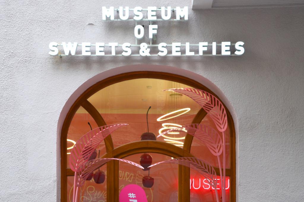 Vstup do múzea