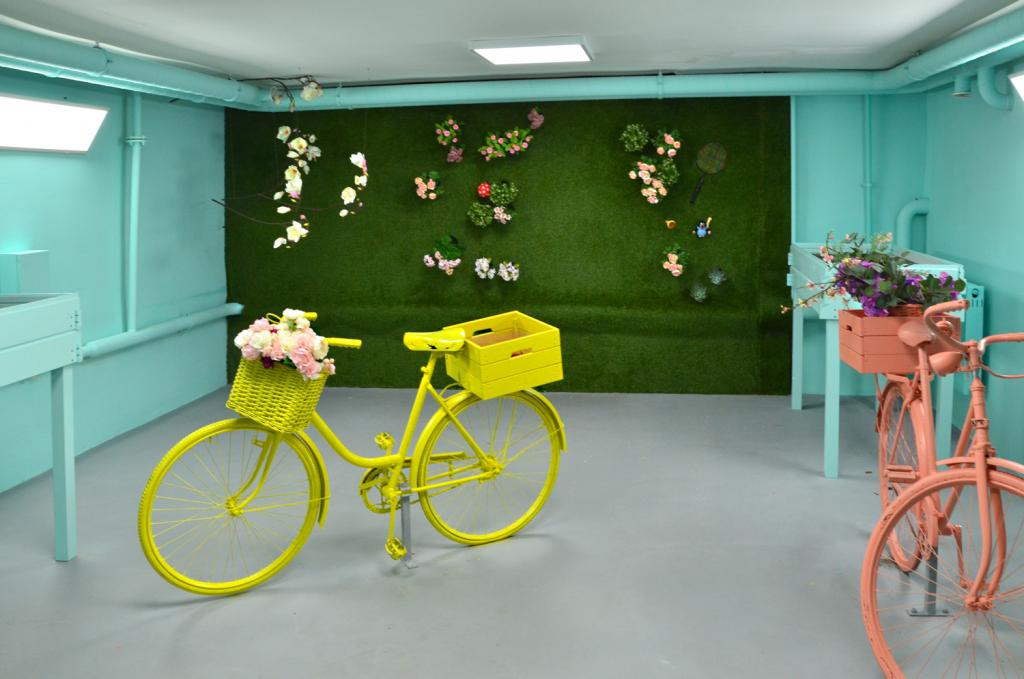 Môj bicykel?