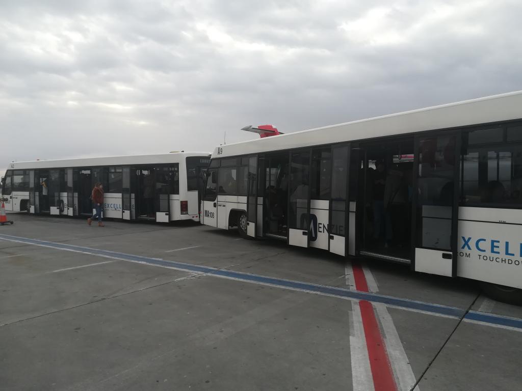 Letisko Bukurešť