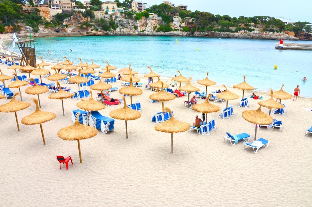 Letná dovolenka - Španielsko