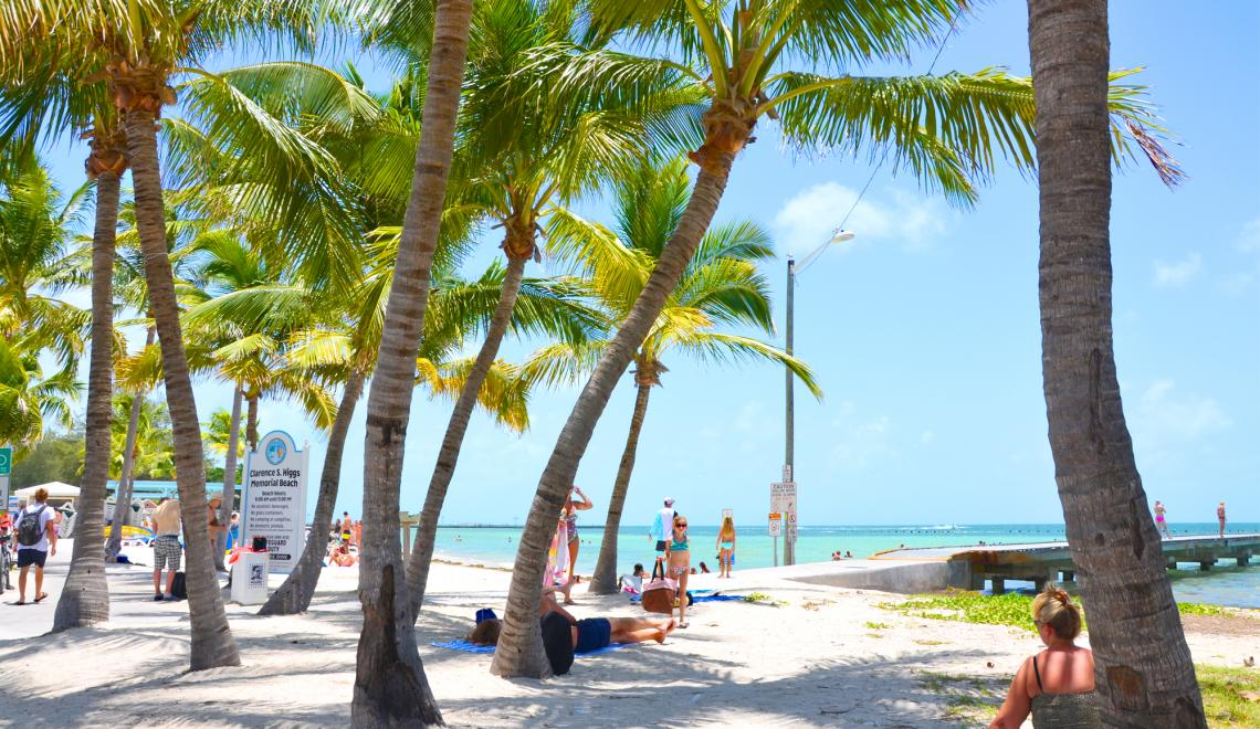 Pláž Florida