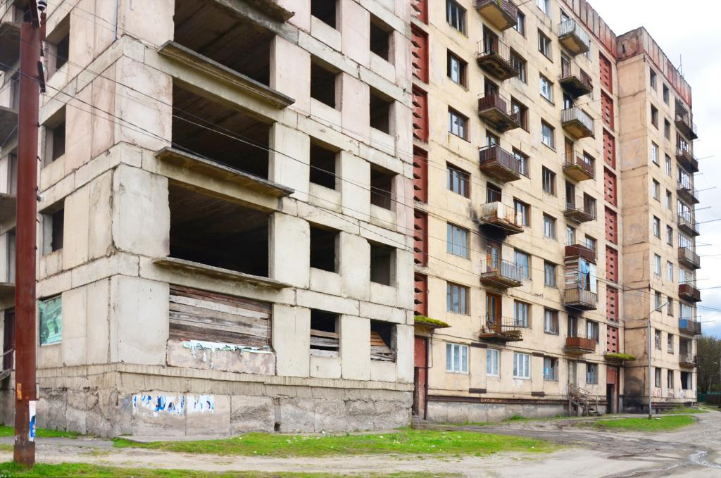 Miestne bytovky