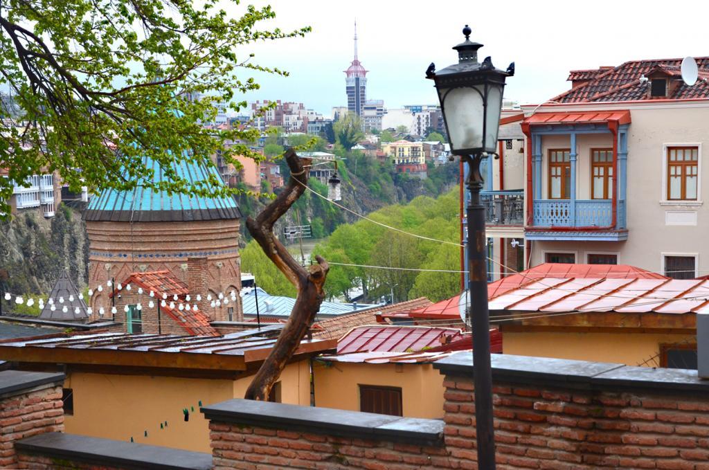 Gruzínsko - Tbilisi - Výlet Gruzínsko