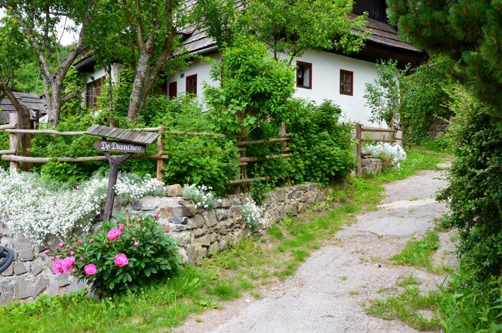 Špania Dolina - Najromantickejšie miesto na Slovensku?