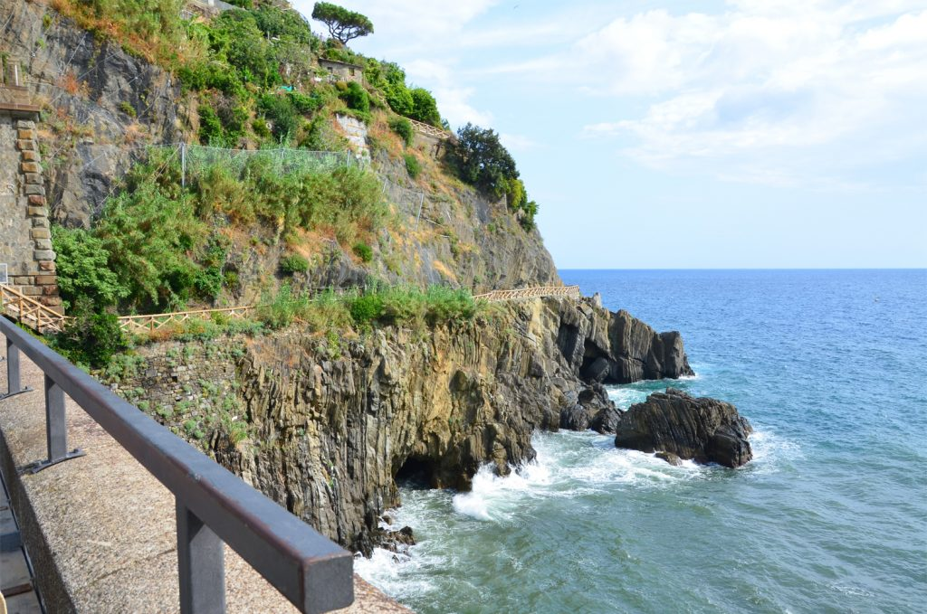 Výlet Taliansko