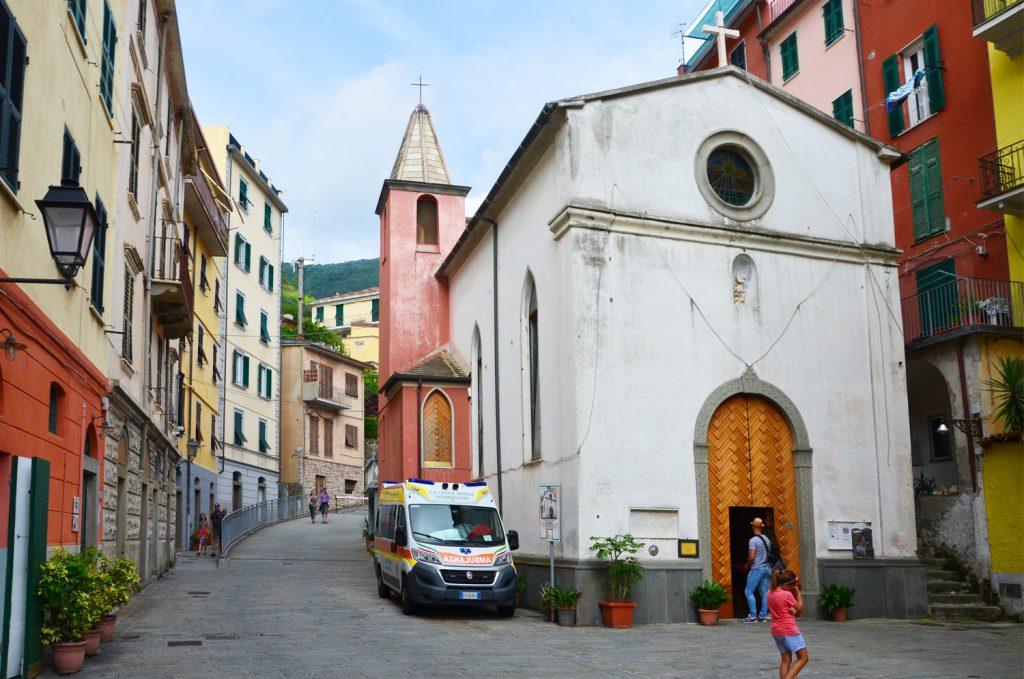 Kostol Santa Maria Assunta
