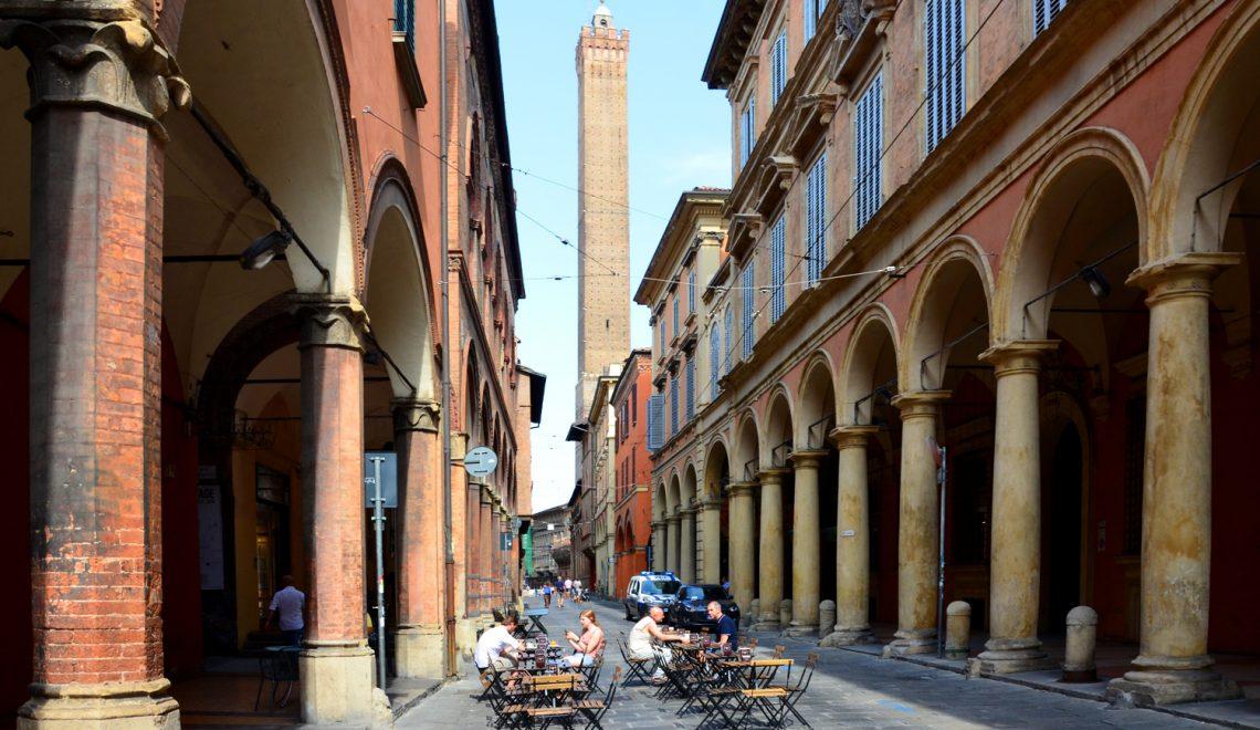 Bologna – Čo vidieť za jeden deň