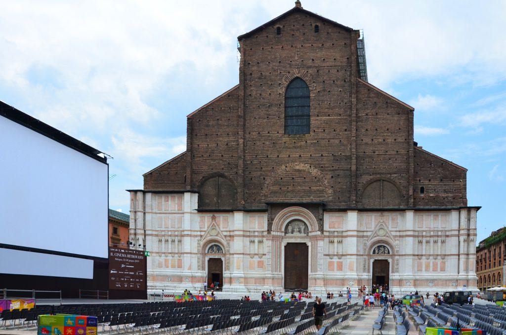 Basilica San Petronio Bologna