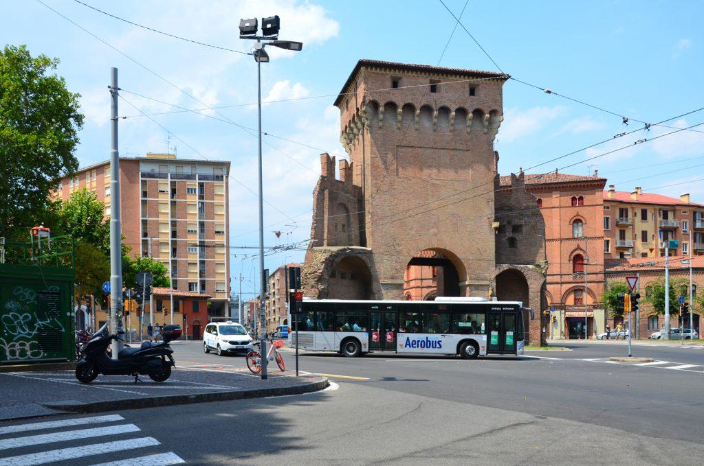 Aerobus Bologna