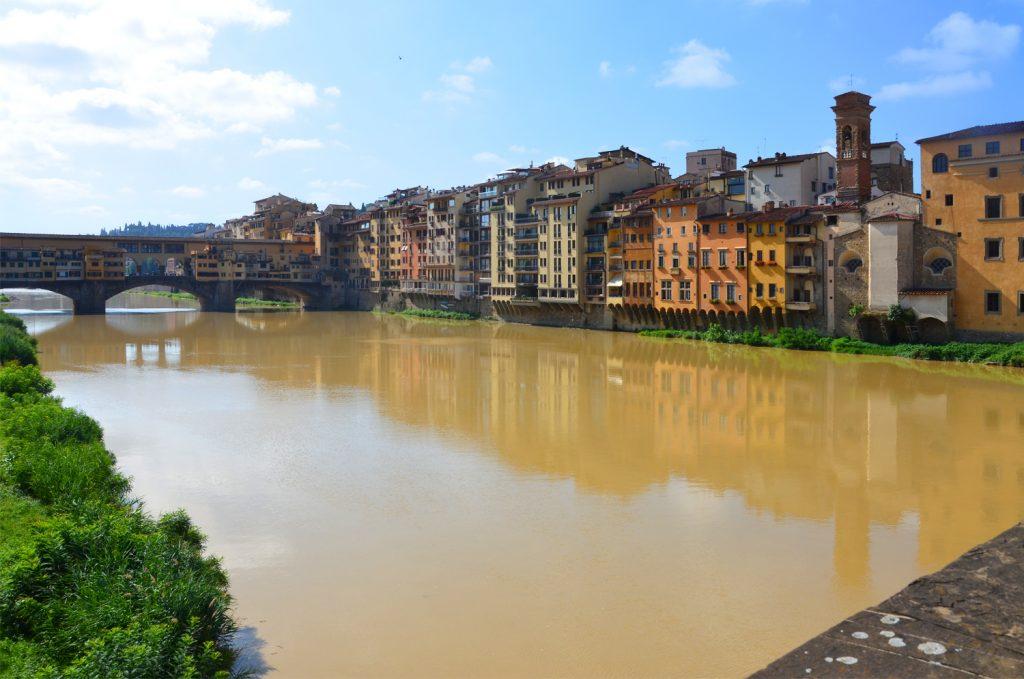 Florencia - Rieka Arno