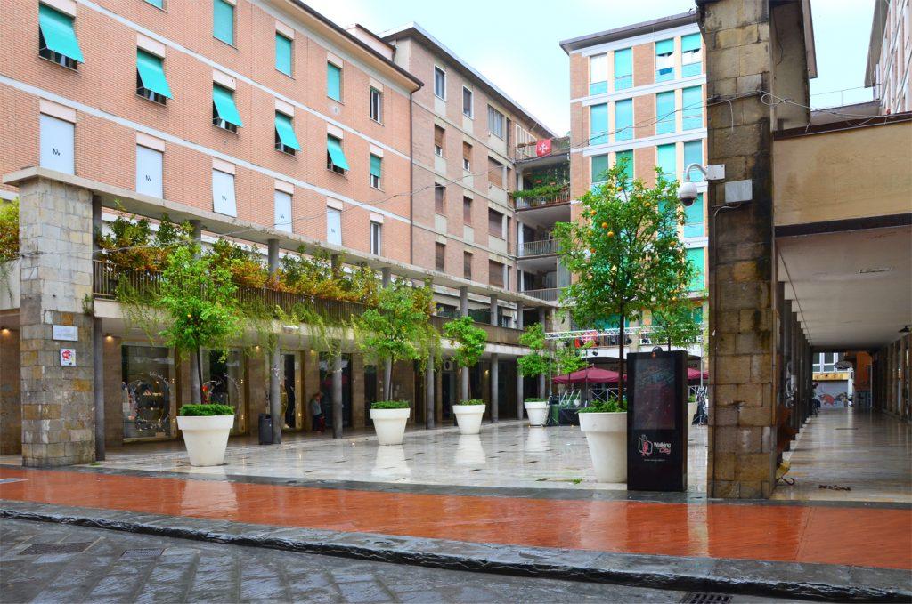 Prechádzka po talianskej Pise
