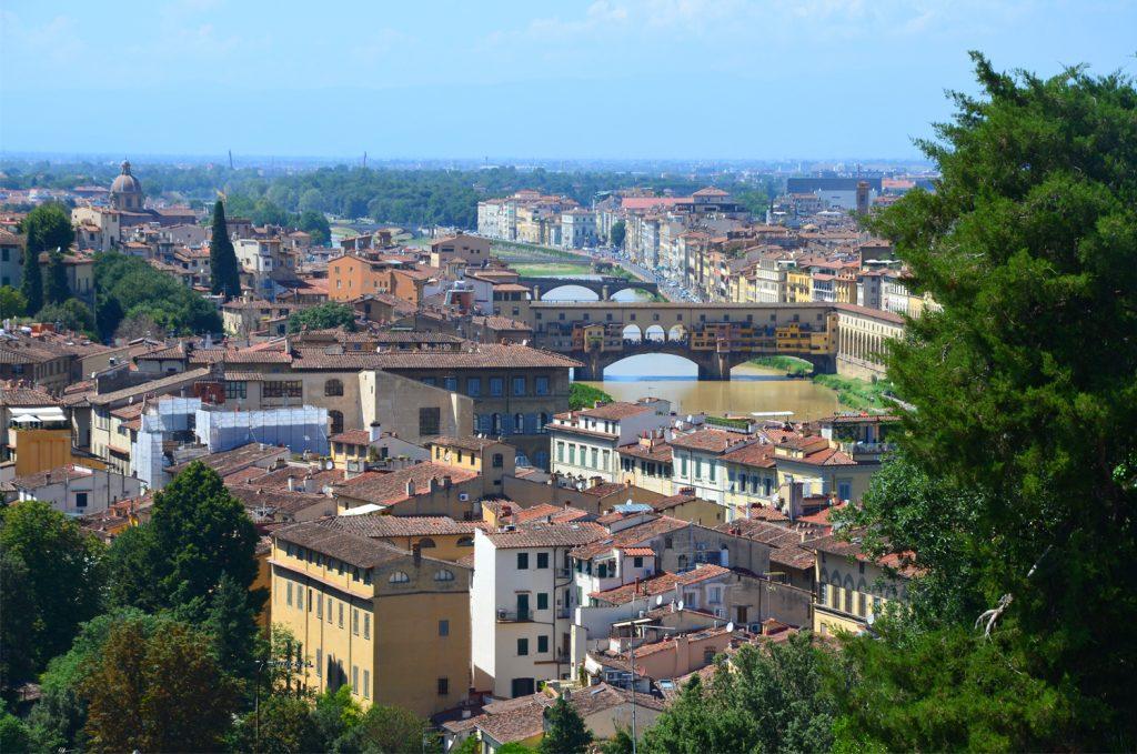 Florencia zhora