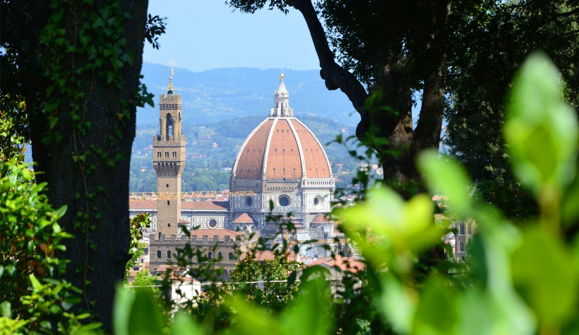 Florencia – na návšteve v kolíske renesancie
