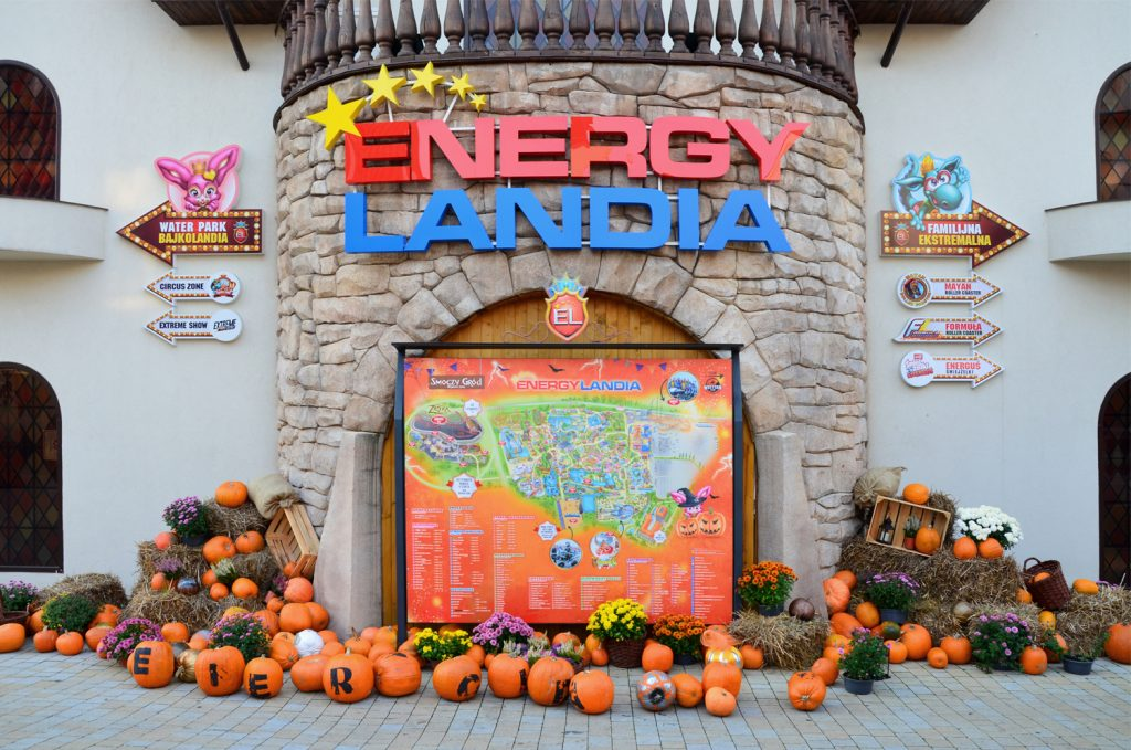 Zator - Energylandia - Dovidenia nabudúce!