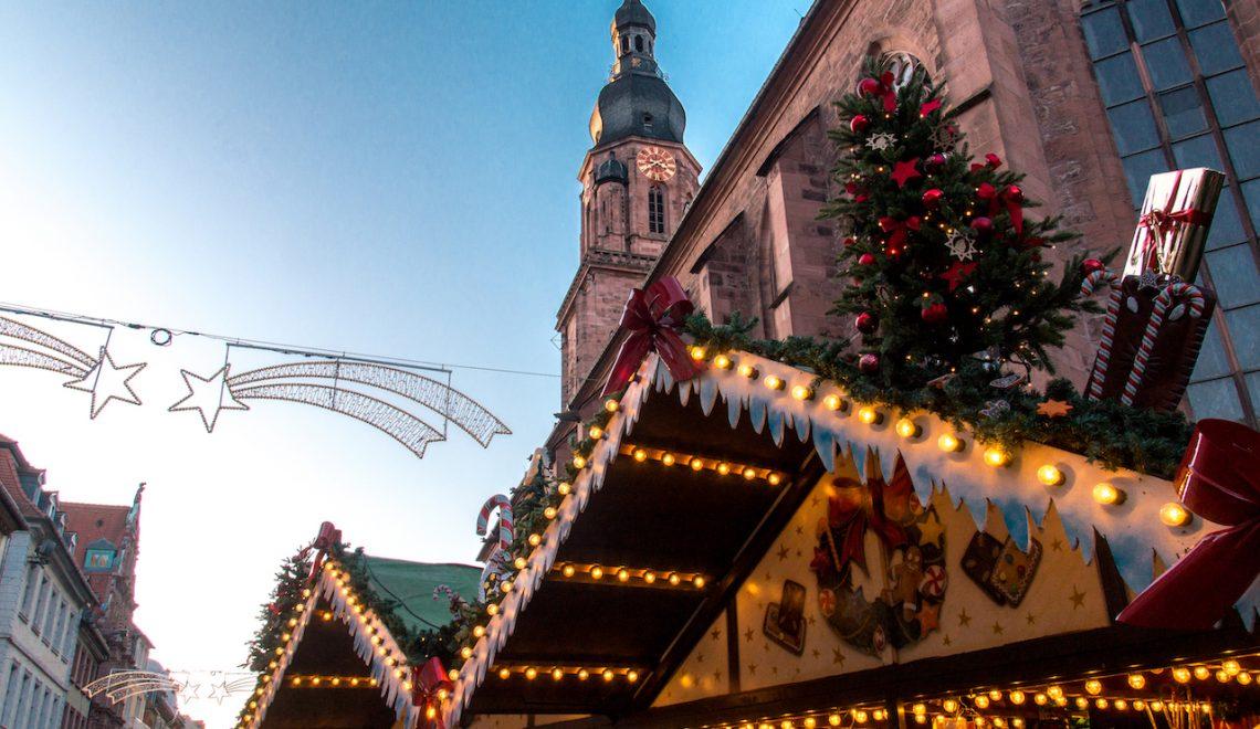 Kde nájdete najkrajšie vianočné trhy v Európe?
