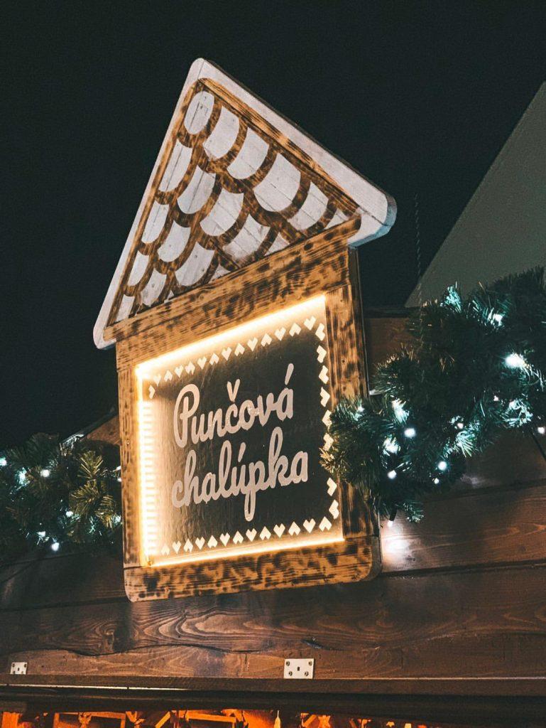 Vianočné trhy Žilina / Foto: Archív lenkas_travels