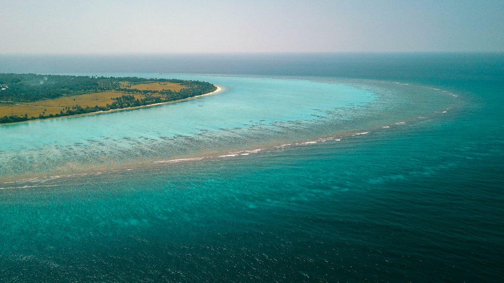 Thoddoo / Maledivy / Archív Jozef a Hanka