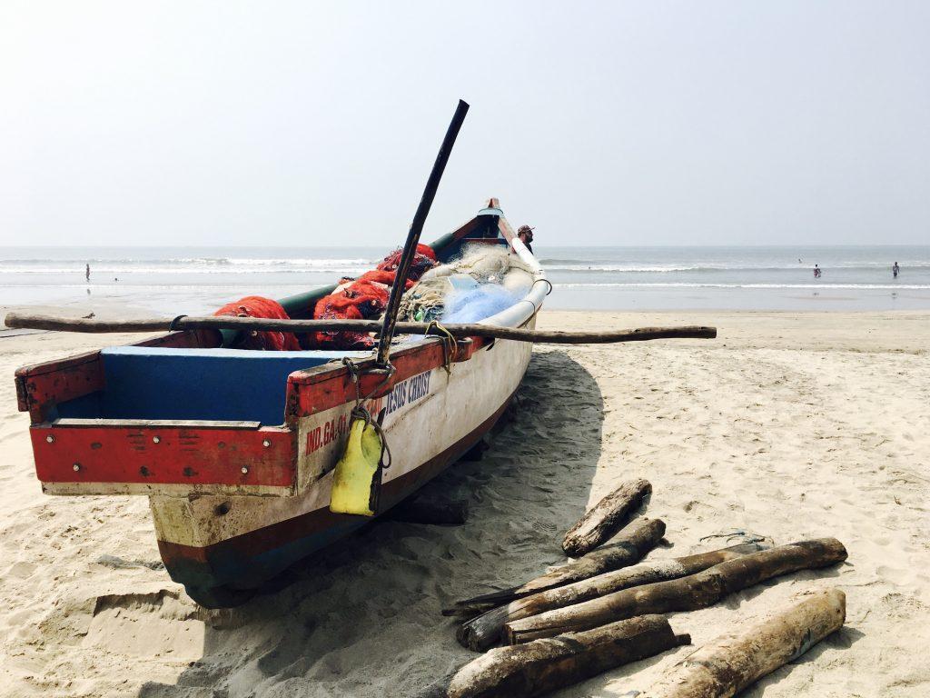 Kde nájdete najkrajšie pláže na svete? Goa / India / Archív Anička