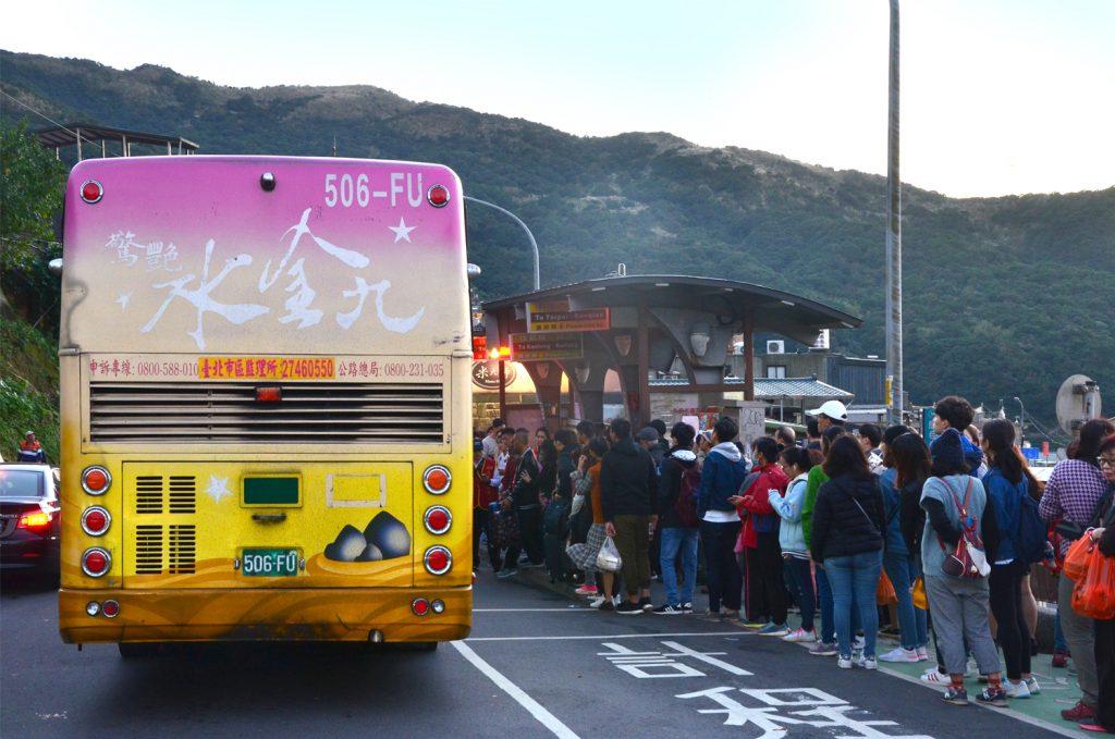 Rada na autobus