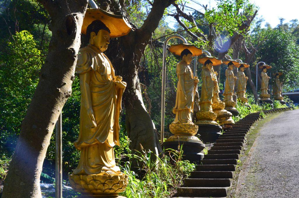 Songshan Lingyin Temple