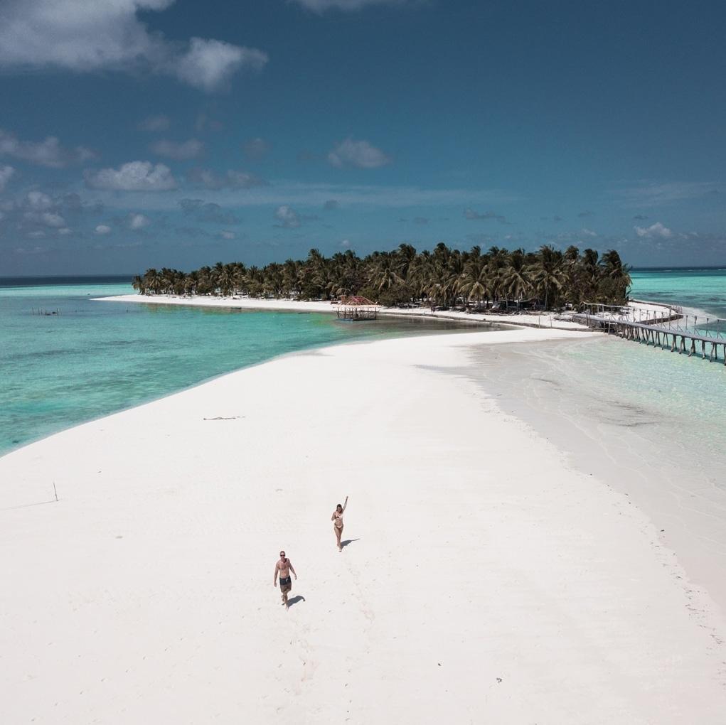 Aké sú najkrajšie pláže na svete?   Onok / Balabac / Filipíny
