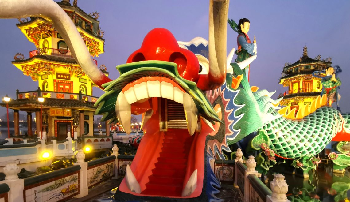 Koľko stojí dovolenka v Ázii? Pozrime sa na našu poslednú cestu po Thajsku a Taiwane!