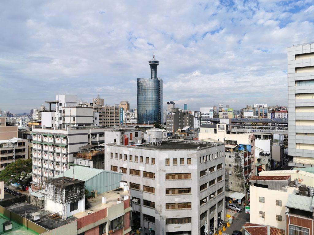 Výlet Taiwan - Taichung