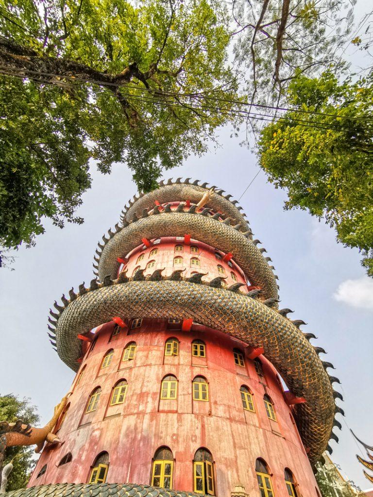 Koľko stojí dovolenka v Ázii - Najlepšie pamiatky sú zadarmo
