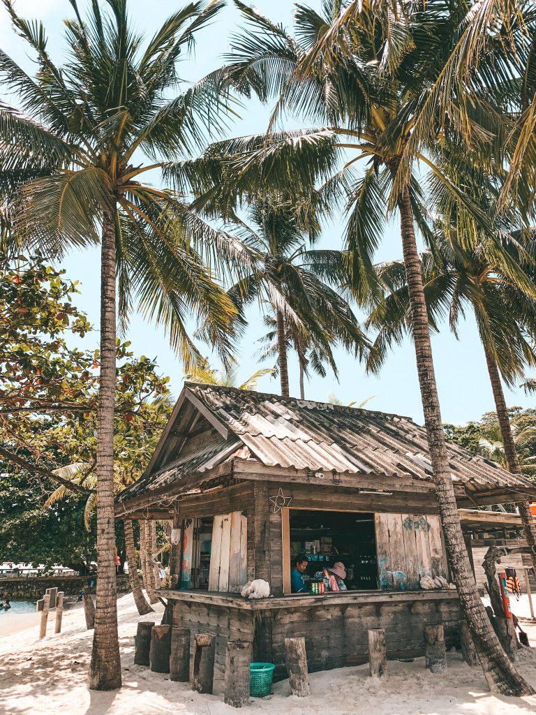 Kde nájdete najkrajšie pláže na svete? Koh Kham / Thajsko / Archív Lenka