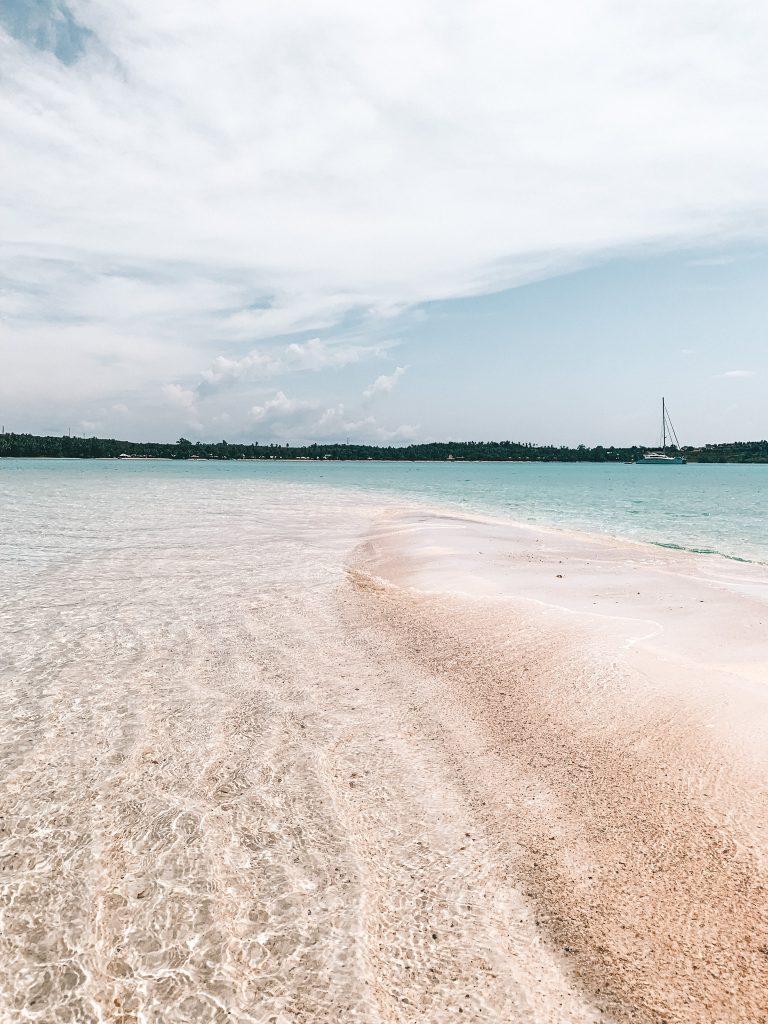 Najkrajšie pláže sveta: Koh Kham / Thajsko / Archív Lenka