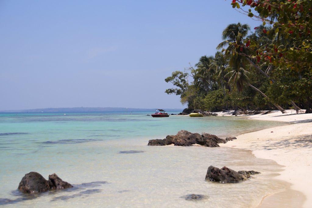 Ujung Gelam / Ostrov Karimunjawa / Indonézia / Archív Gigi