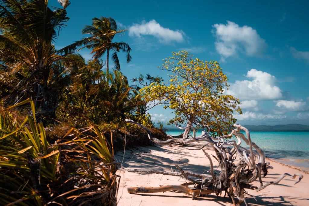 Modessa Island / Palawan / Filipíny / Archív Andrea