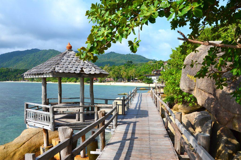 Thajsko / Koh Phangan