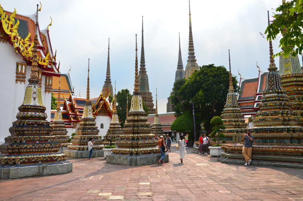 Bangkok / Wat Pho
