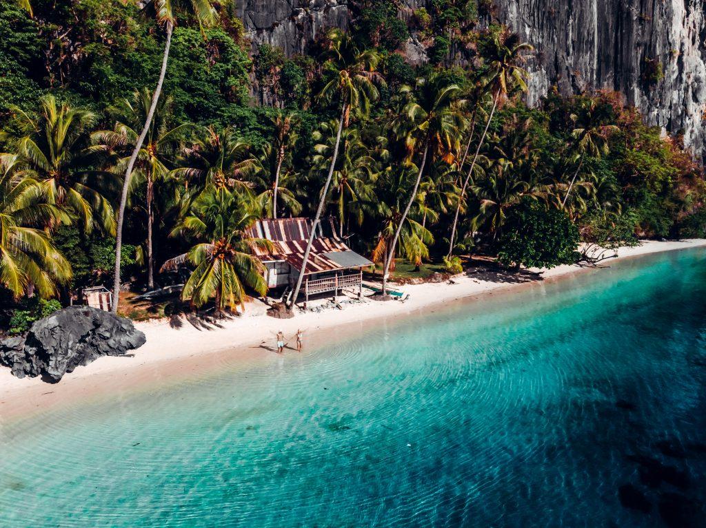 El Nido / Palawan / Filipíny